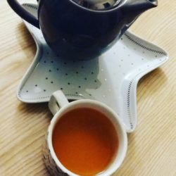 Le thé bio