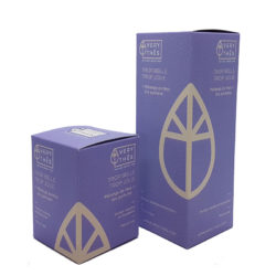 Thé bio violette et framboise - tropbelletropjolie