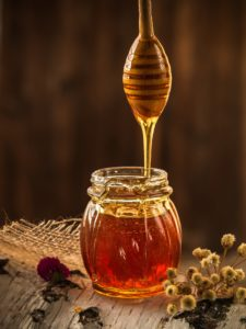 Miel pour les infusions bio - Very Thés
